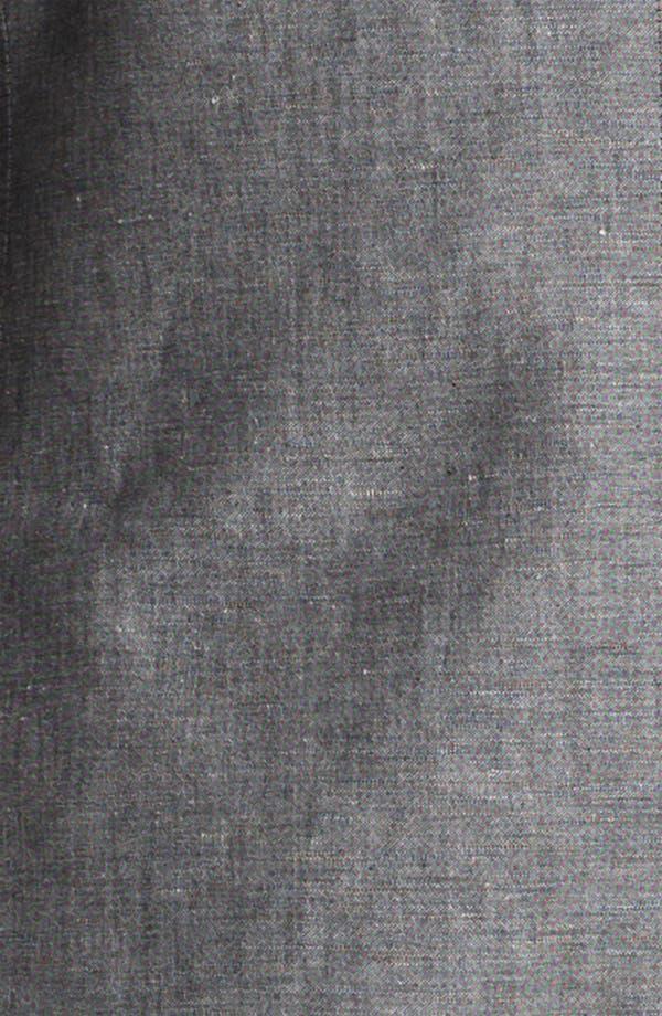 Alternate Image 3  - John Varvatos Star USA Red Label Linen & Cotton Blazer