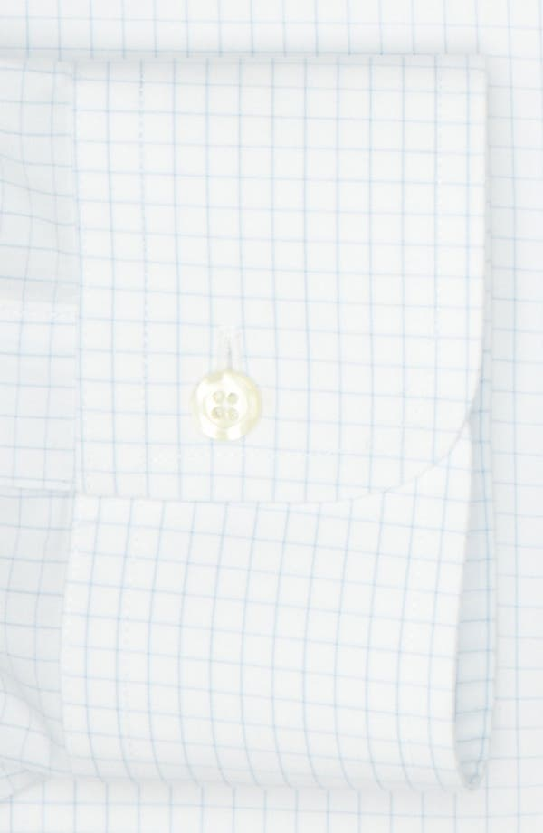 Alternate Image 2  - Brooks Brothers Slim Fit Non-Iron Dress Shirt