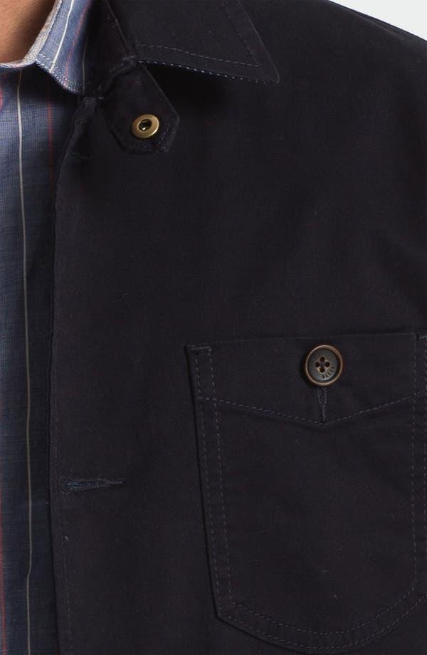 Alternate Image 3  - Ted Baker London 'McLagen' Cotton Jacket