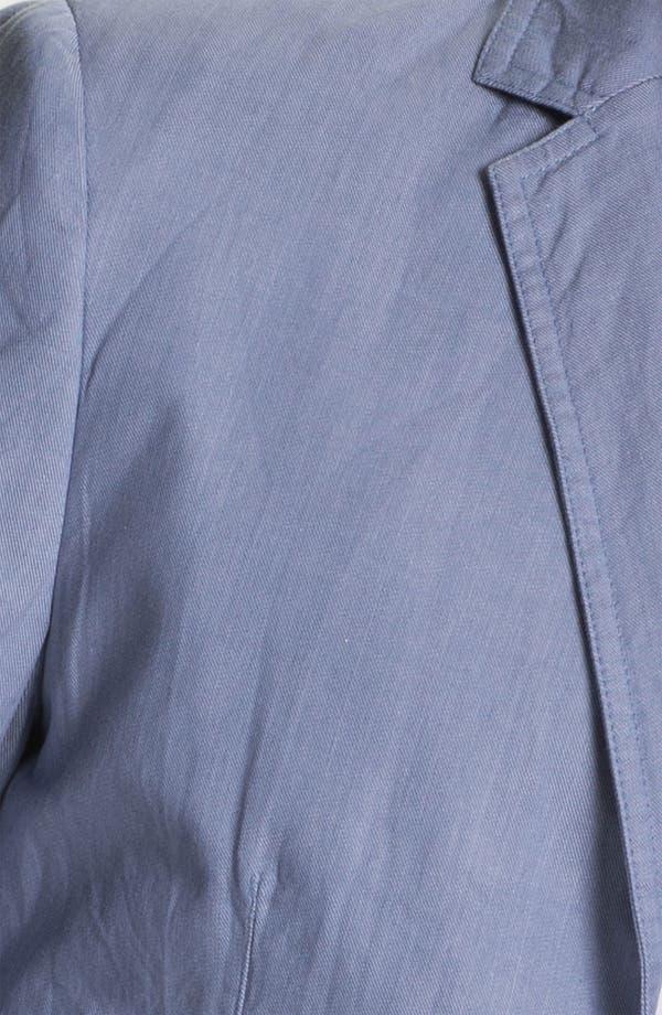 Alternate Image 3  - Antony Morato 'Duchessa' Cotton Blazer