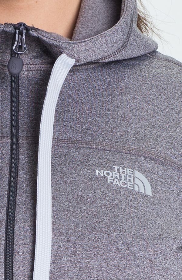 Alternate Image 3  - The North Face 'Fave-Our-Ite' Full Zip Hoodie
