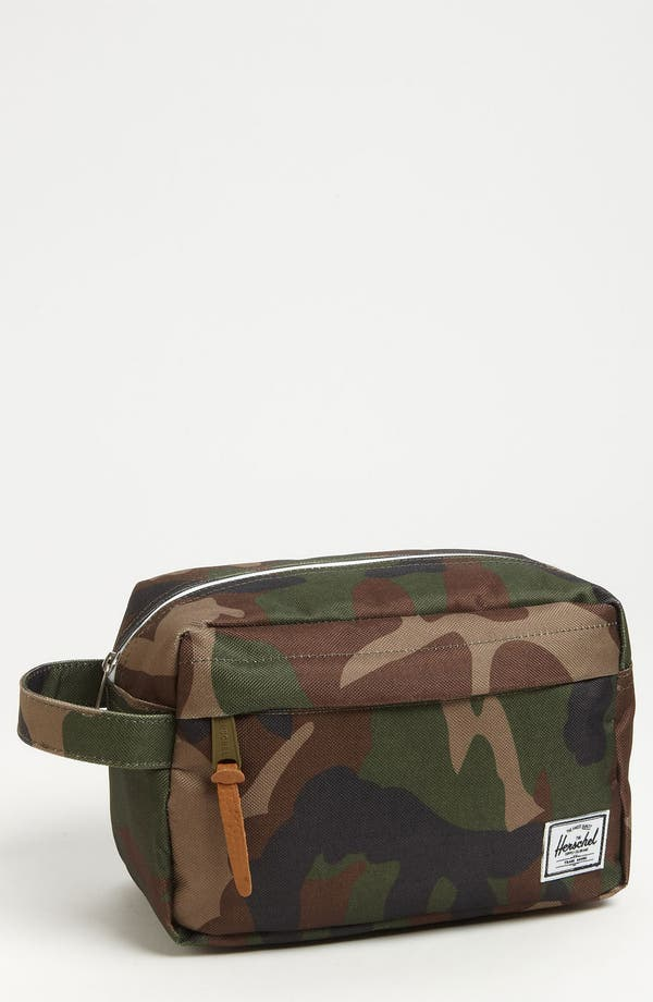 Alternate Image 1 Selected - Herschel Supply Co. 'Chapter' Toiletry Case