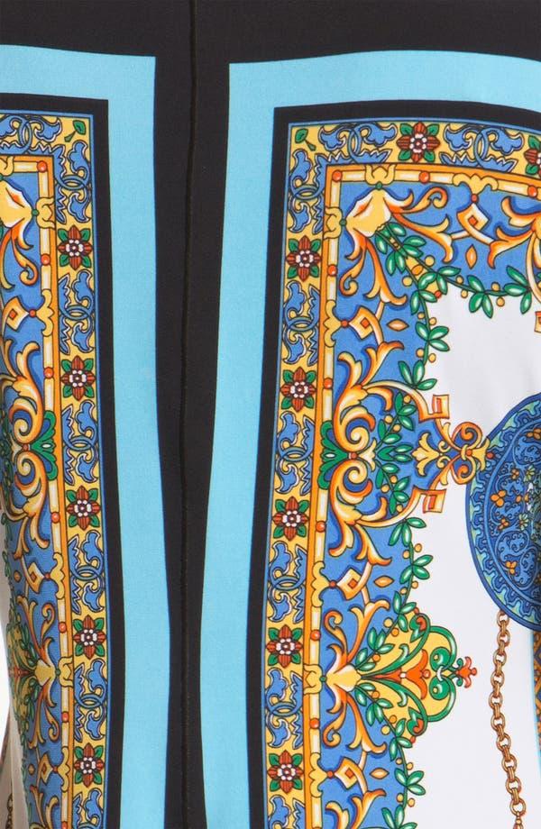 Alternate Image 3  - Eva Varro Handkerchief Hem Tunic