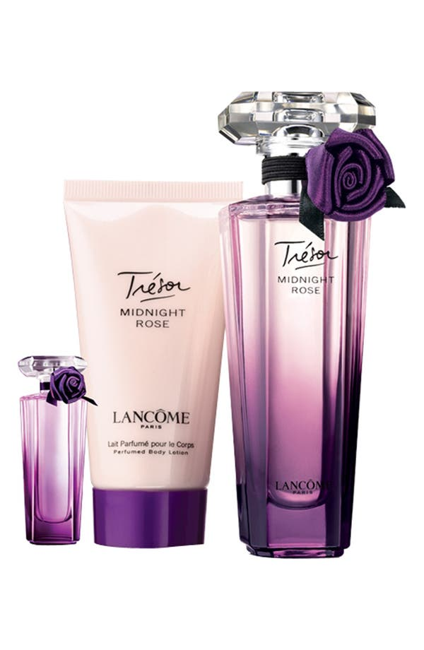 Main Image - Lancôme 'Trésor Midnight Rose' Gift Set ($88.50 Value)
