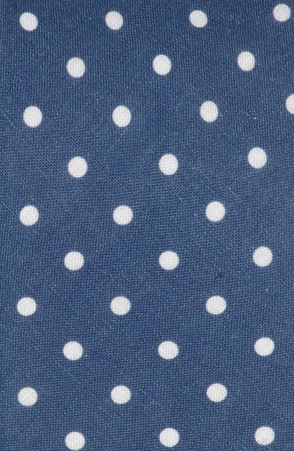 Alternate Image 2  - Ted Baker London Woven Linen Tie