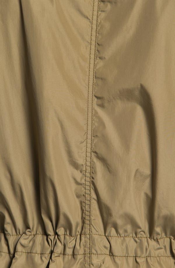 Alternate Image 3  - Burberry Brit 'Batten' Coat