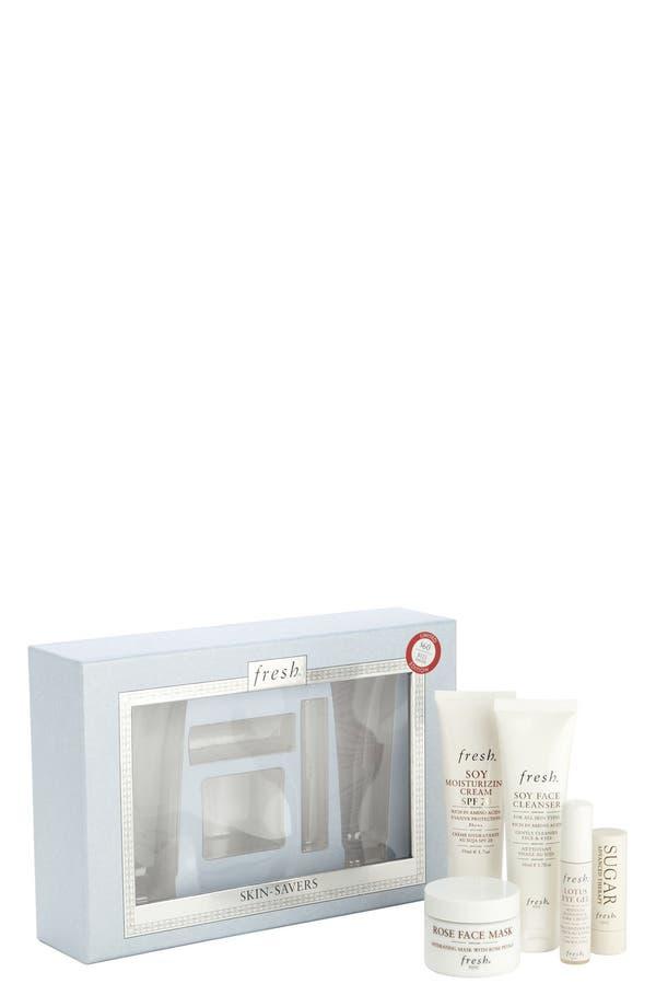 Alternate Image 2  - Fresh® 'Skin Savers' Set