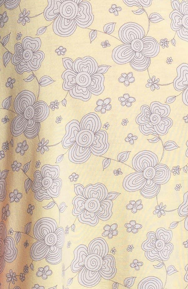 Alternate Image 2  - PJ Salvage 'Mellow Yellow' Chemise