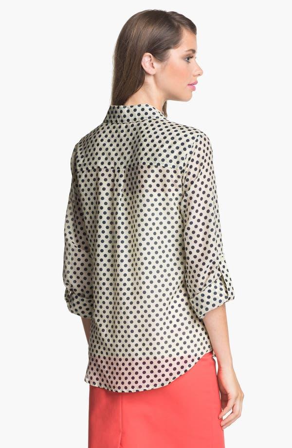 Alternate Image 3  - Matty M Oversized Shirt