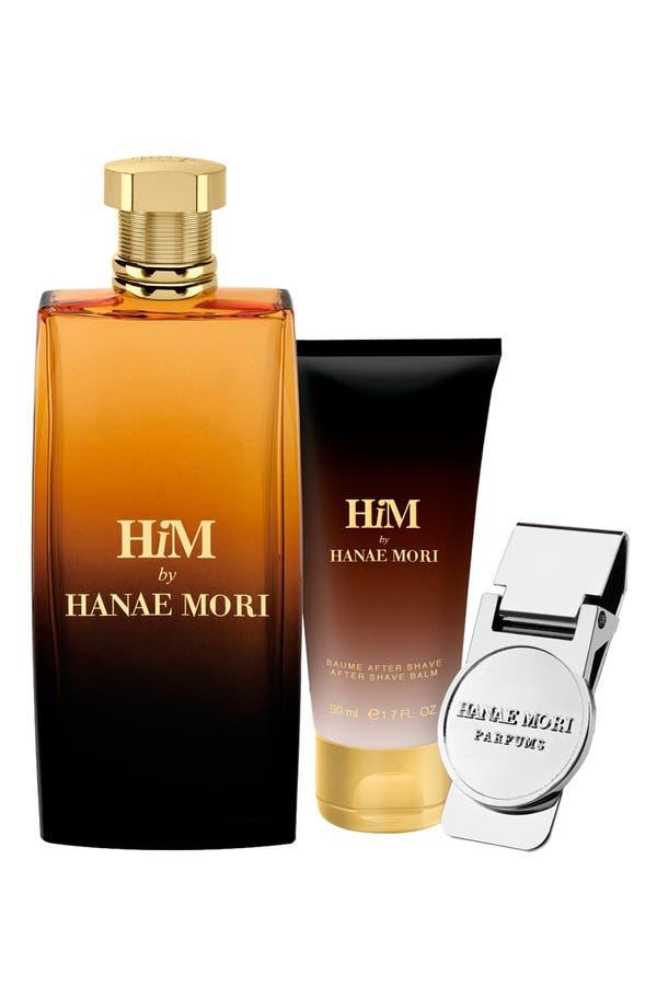 Alternate Image 2  - HiM by Hanae Mori Deluxe Fragrance Set ($110 Value)