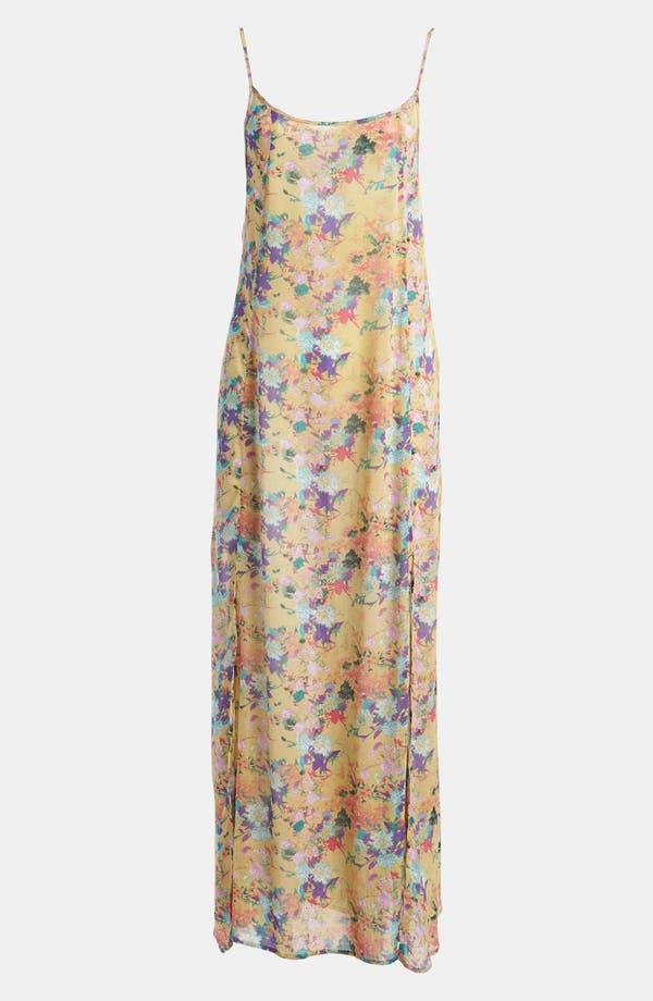 Alternate Image 1 Selected - MINKPINK 'Summer Breeze' Maxi Dress
