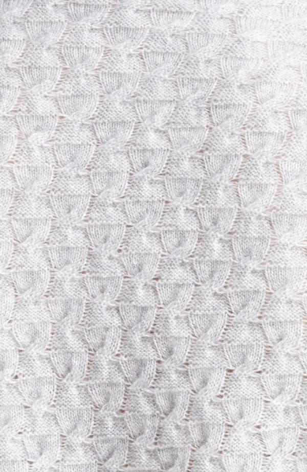 Alternate Image 3  - MARC JACOBS V-Neck Cashmere Sweater