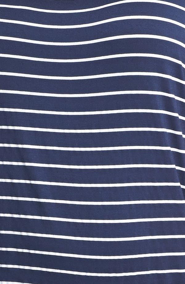 Alternate Image 3  - Olivia Moon Stripe Tank Maxi Dress (Plus Size)