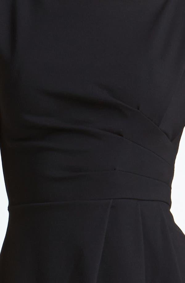 Alternate Image 3  - MARC BY MARC JACOBS 'Sophia' Ponte Fit & Flare Dress