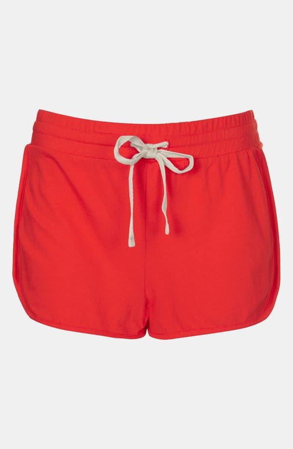 Alternate Image 1 Selected - Topshop Running Shorts
