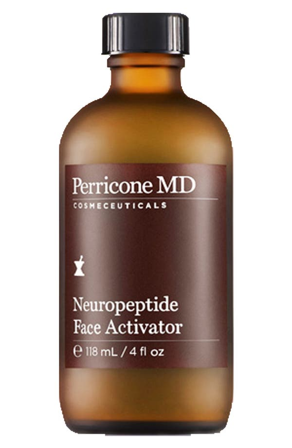 Alternate Image 1 Selected - Perricone MD Neuropeptide Face Activator