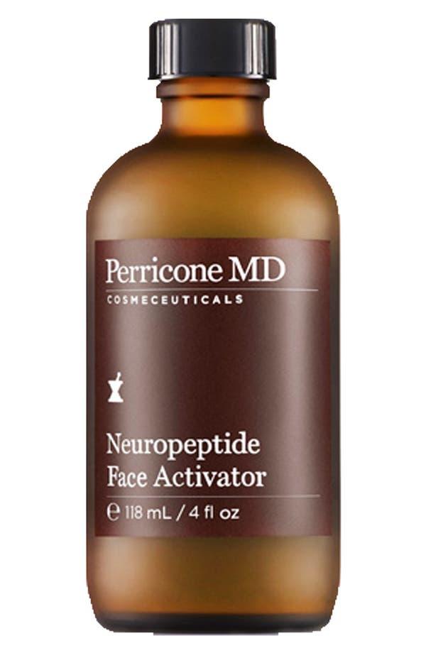 Neuropeptide Face Activator,                         Main,                         color, No Color