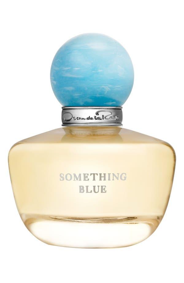 Alternate Image 1 Selected - Oscar de la Renta 'Something Blue' Eau de Parfum