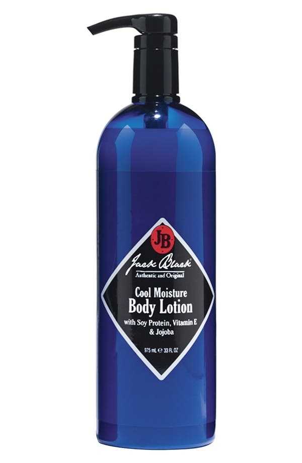 Main Image - Jack Black 'Cool Moisture' Body Lotion (Nordstrom Exclusive) ($52 Value)