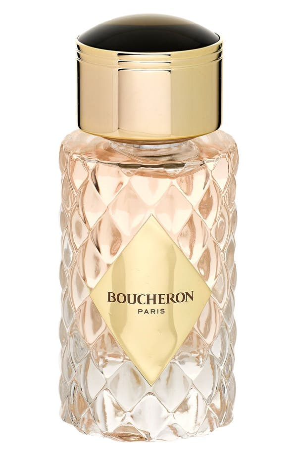 Alternate Image 1 Selected - Boucheron 'Place Vendôme' Eau de Parfum