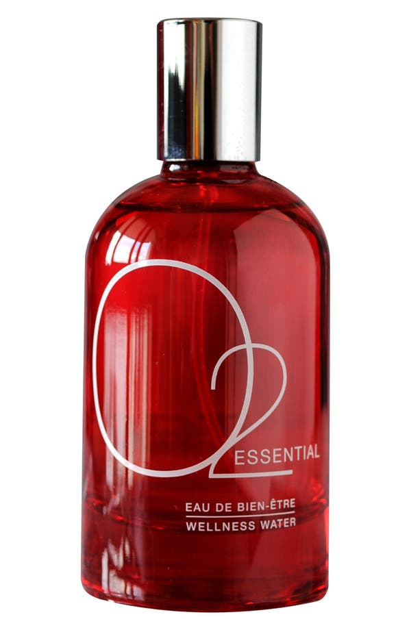 Alternate Image 1 Selected - Task Essential 'O2 Essential Wellness Water' Fragrance