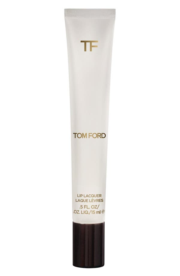 Alternate Image 1 Selected - Tom Ford Lip Lacquer