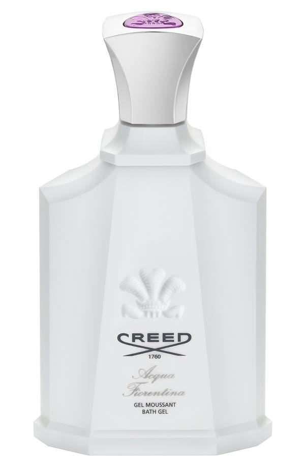 Main Image - Creed 'Acqua Fiorentina' Shower Gel