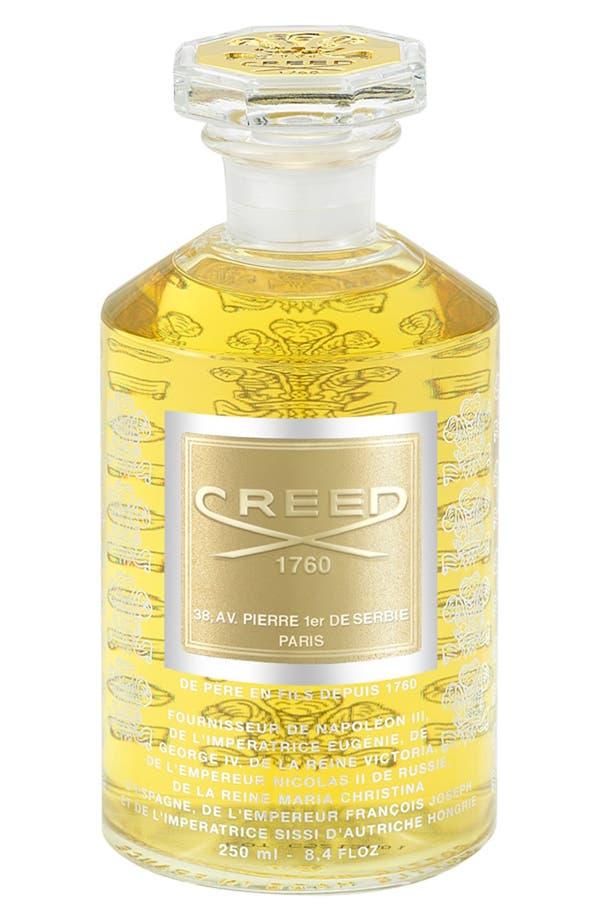 Alternate Image 1 Selected - Creed Tubereuse Indiana Fragrance (8.4 oz.)