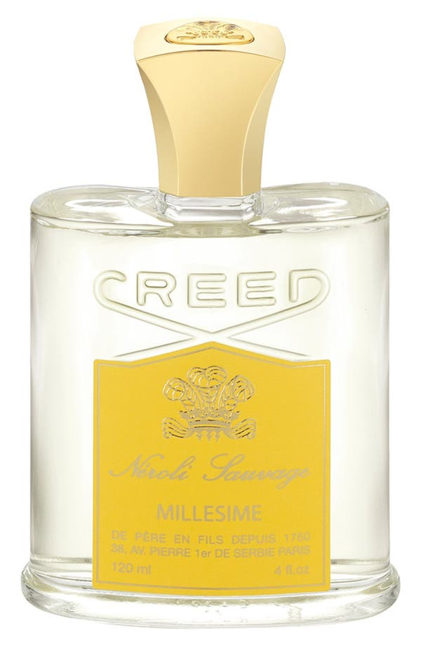 'Néroli Sauvage' Fragrance,                         Main,                         color, No Color