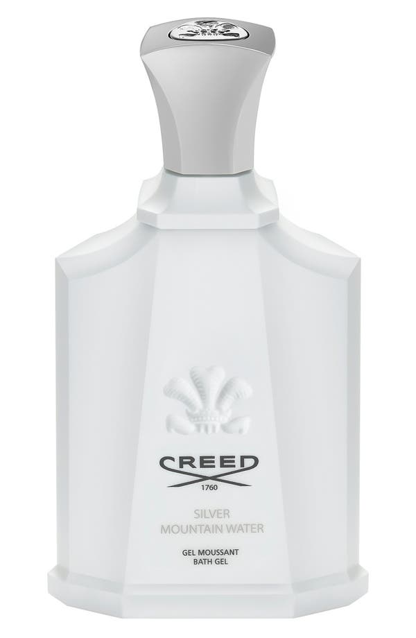 Main Image - Creed 'Silver Mountain Water' Shower Gel