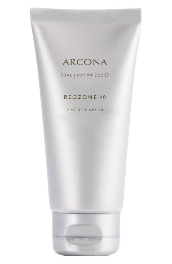 Main Image - ARCONA Reozone 40 Sunscreen SPF 40