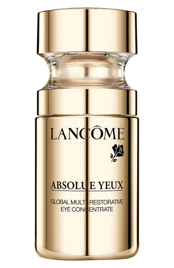 Alternate Image 1 Selected - Lancôme Absolue Eye Serum