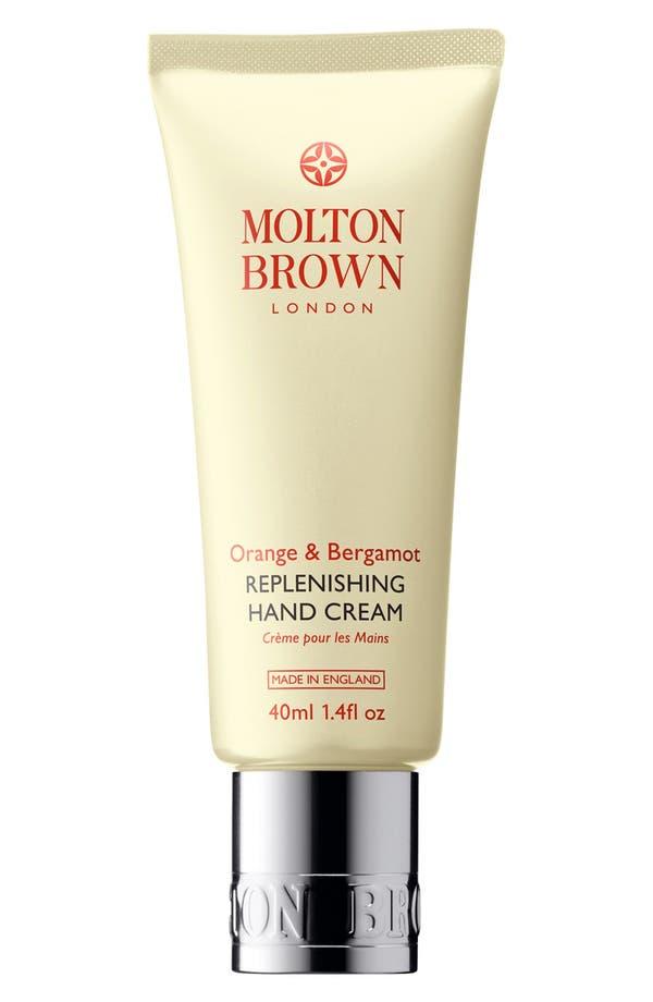 Main Image - MOLTON BROWN London Replenishing Hand Cream