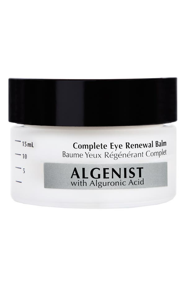 Alternate Image 1 Selected - Algenist Complete Eye Renewal Balm
