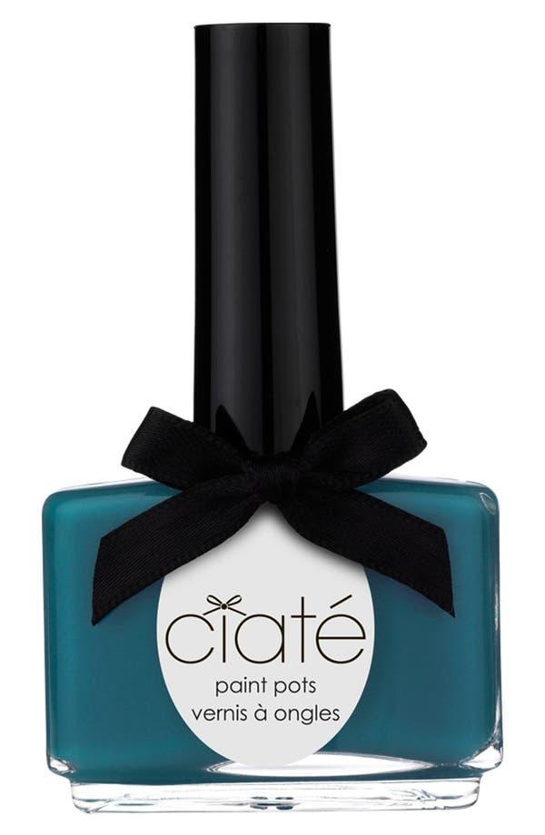 Alternate Image 1 Selected - Ciaté Matte Paint Pot