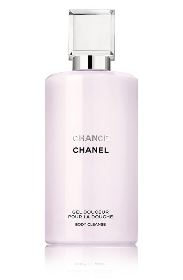 Alternate Image 1 Selected - CHANEL CHANCE  Body Cleanse