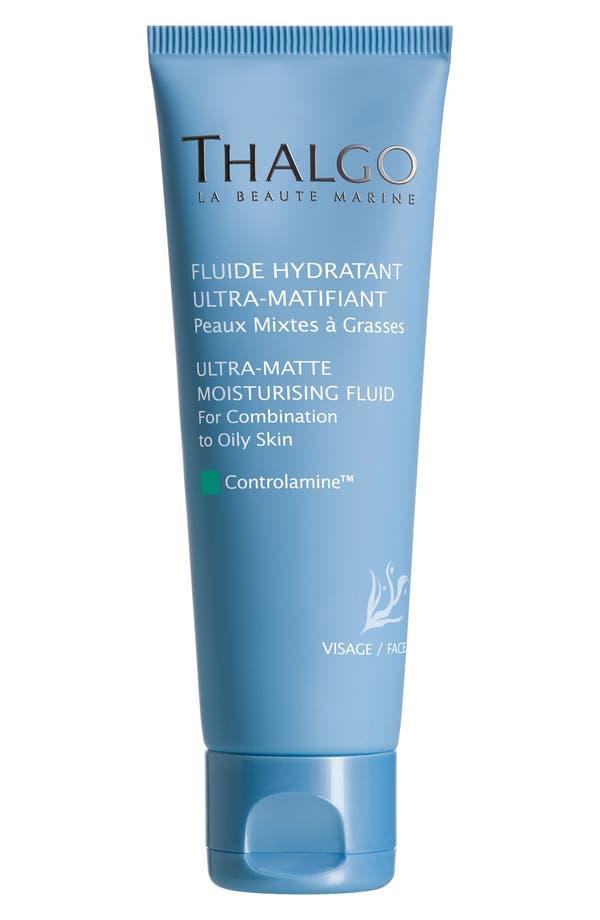Main Image - Thalgo Ultra-Matte Moisturizing Fluid