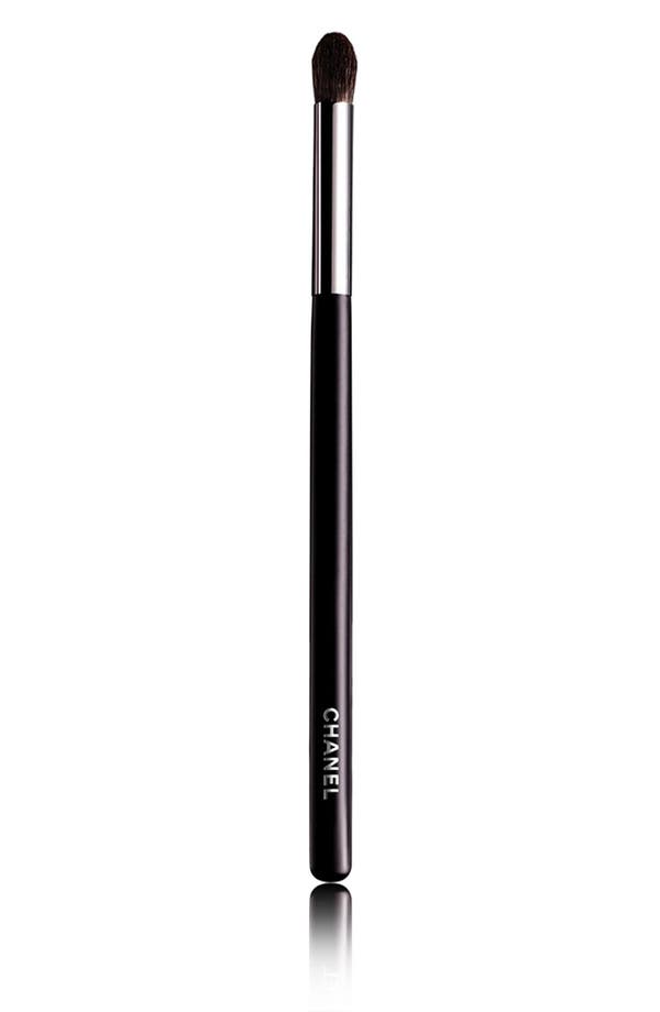 Main Image - CHANEL GRAND PINCEAU PAUPIÈRES ROND 