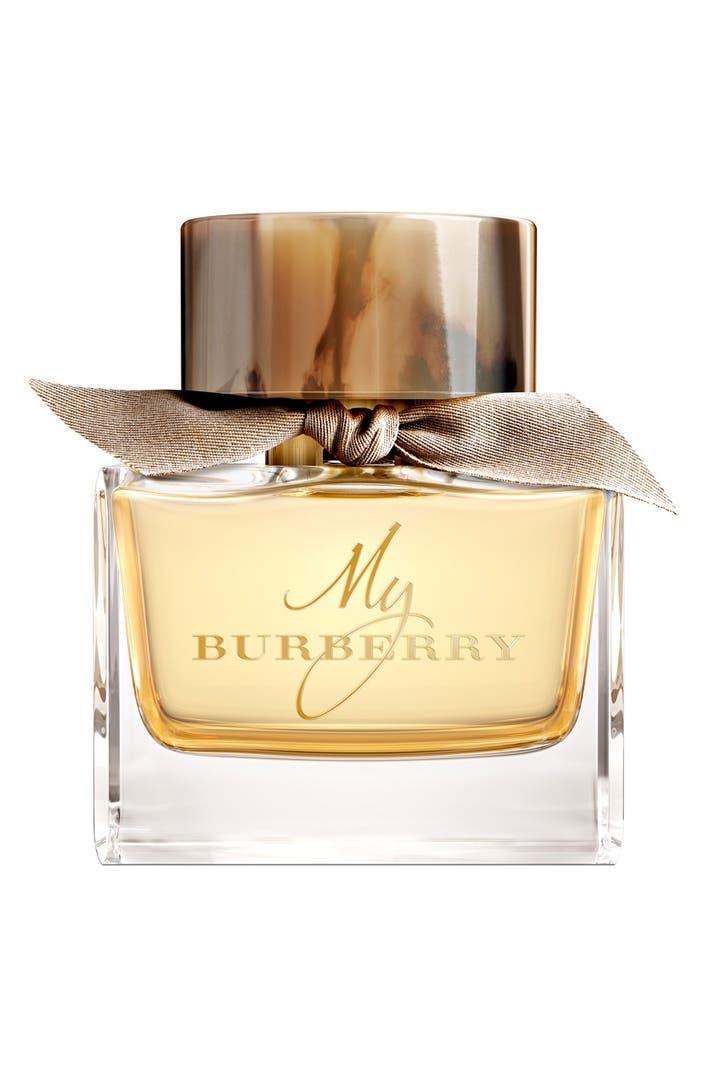 burberry 39 my burberry 39 eau de parfum nordstrom. Black Bedroom Furniture Sets. Home Design Ideas