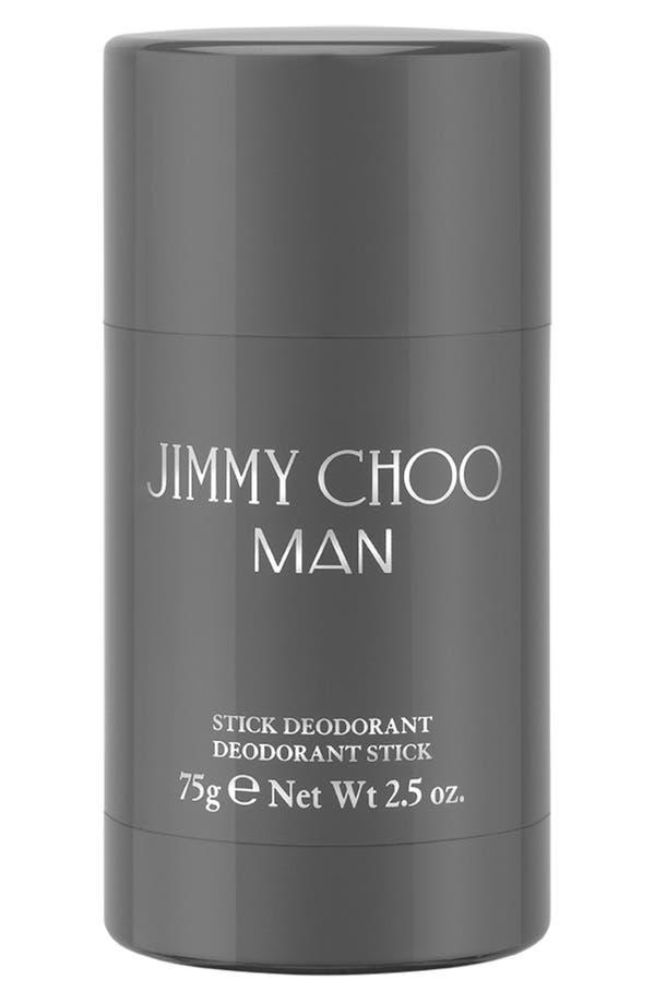 MAN Deodorant Stick,                             Main thumbnail 1, color,                             No Color