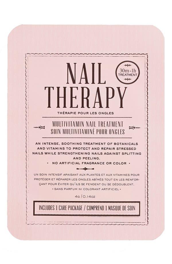 Nail Therapy Multivitamin Nail Treatment,                         Main,                         color, No Color