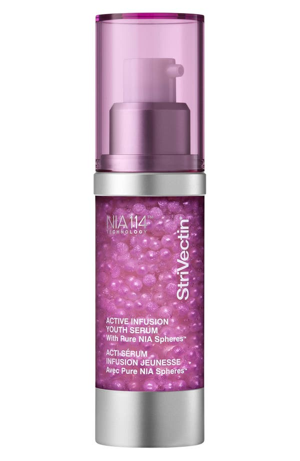Alternate Image 1 Selected - StriVectin® Active Infusion Youth Serum