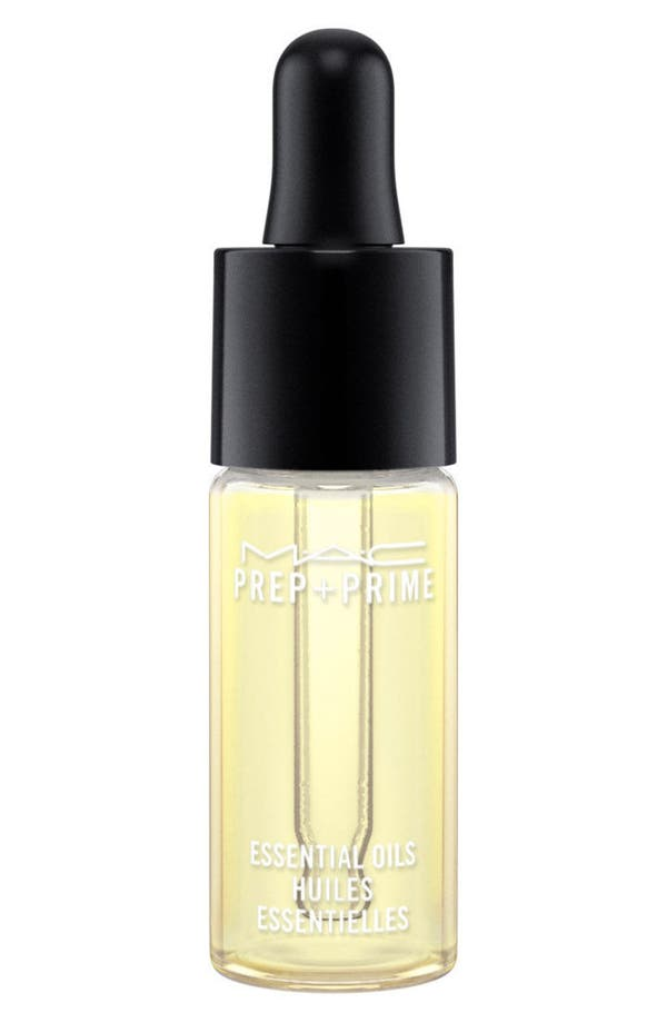 Alternate Image 1 Selected - MAC Prep + Prime Grapefruit & Chamomile Essential Oils