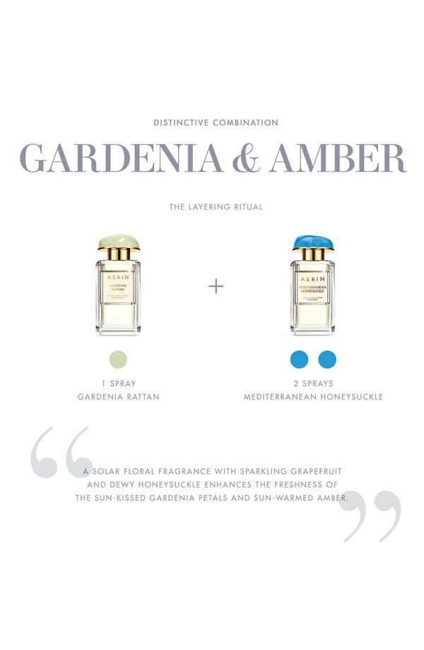 Alternate Image 4  - AERIN Beauty Gardenia Rattan Eau de Parfum Spray