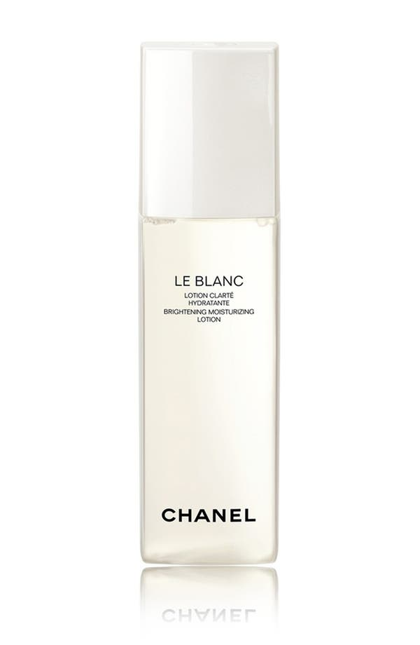LE BLANC<br />Brightening Moisturizing Lotion,                             Main thumbnail 1, color,                             No Color