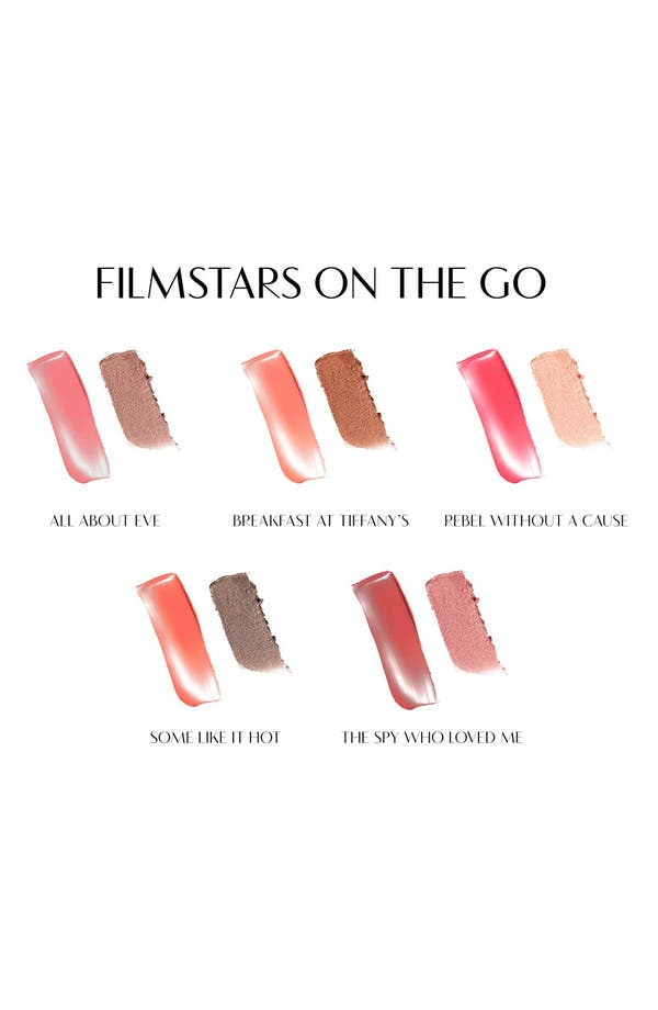 Alternate Image 2  - Charlotte Tilbury 'Filmstars On the Go' Palette