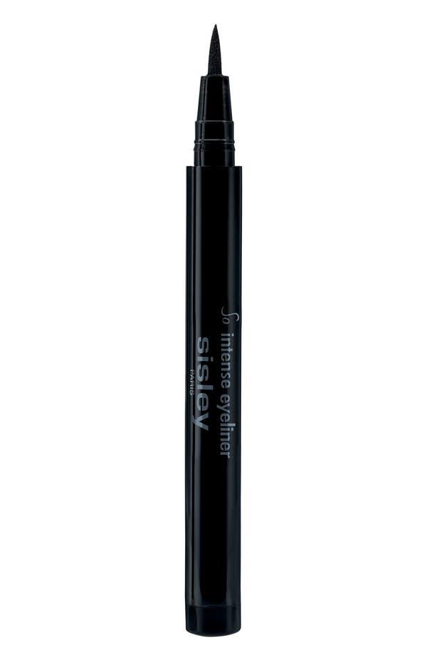 So Intense Eyeliner,                         Main,                         color, Carbon Black