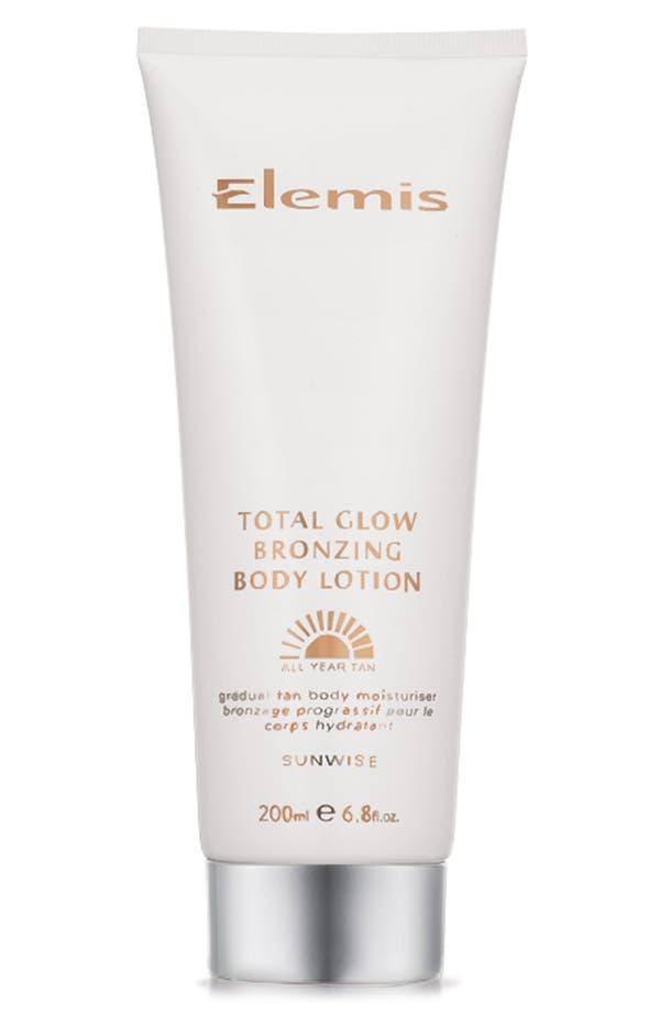 Main Image - Elemis Total Glow Bronzing Body Lotion