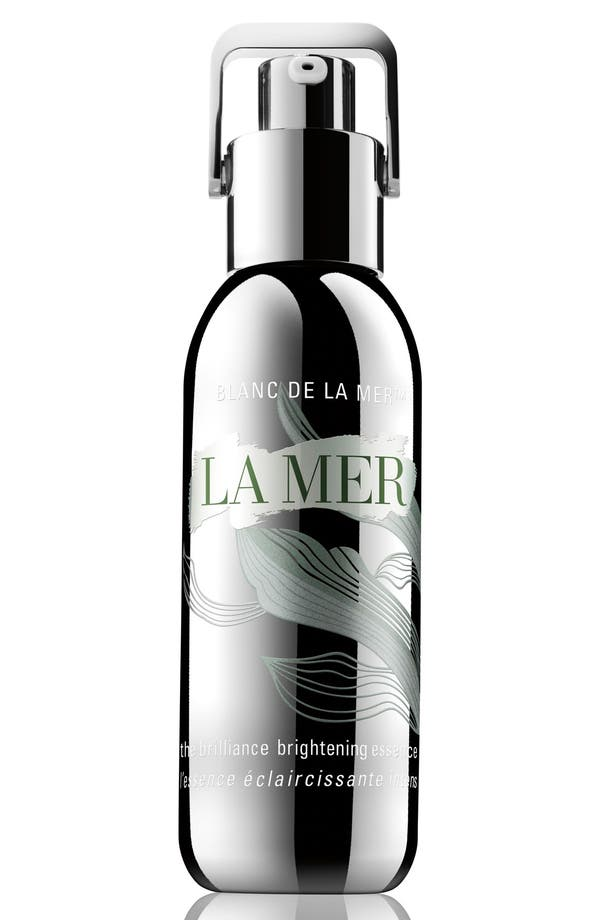 Main Image - La Mer The Brilliance Brightening Essence Serum