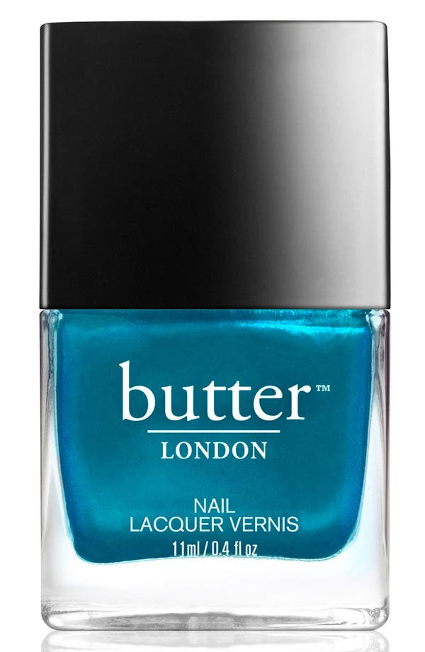 Trend Nail Lacquer,                         Main,                         color, Seaside